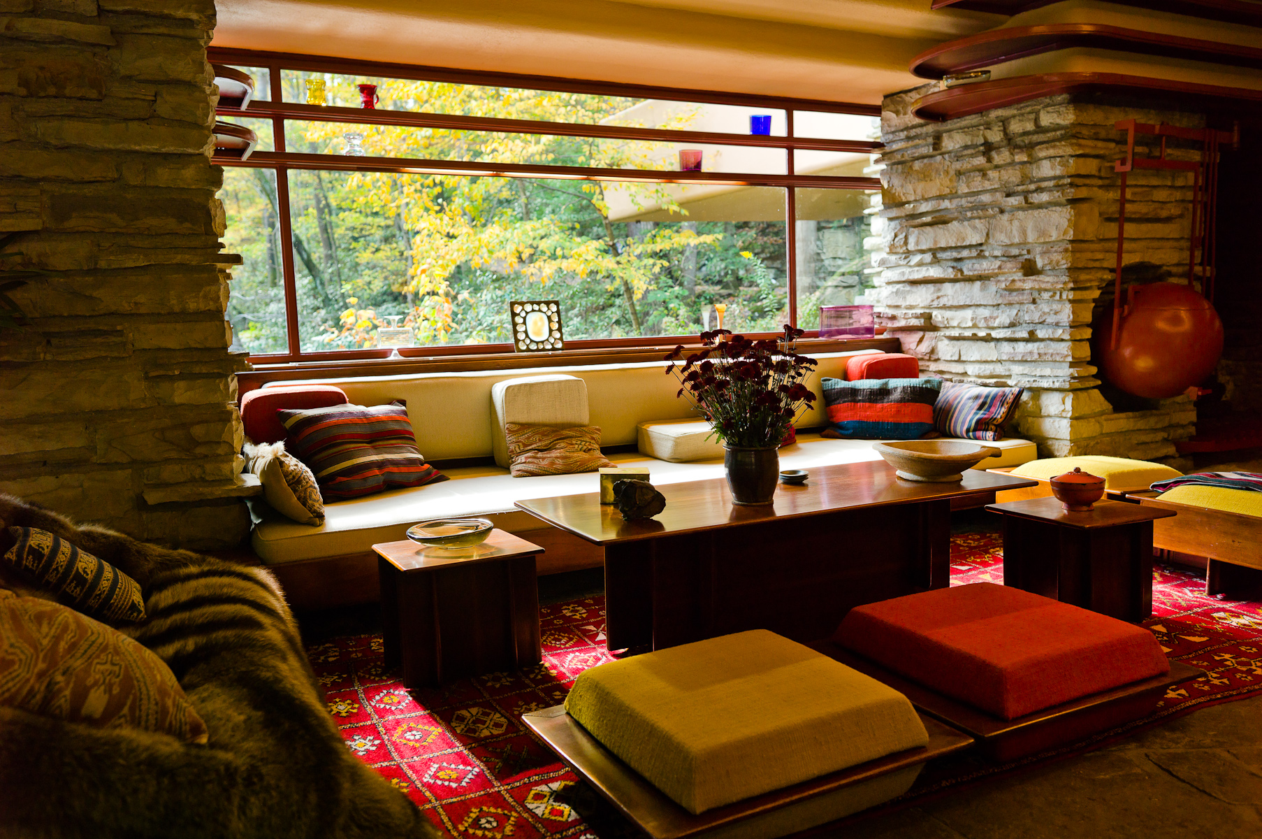 Shooting the Leica S2 in Frank Lloyd Wright39s Fallingwater