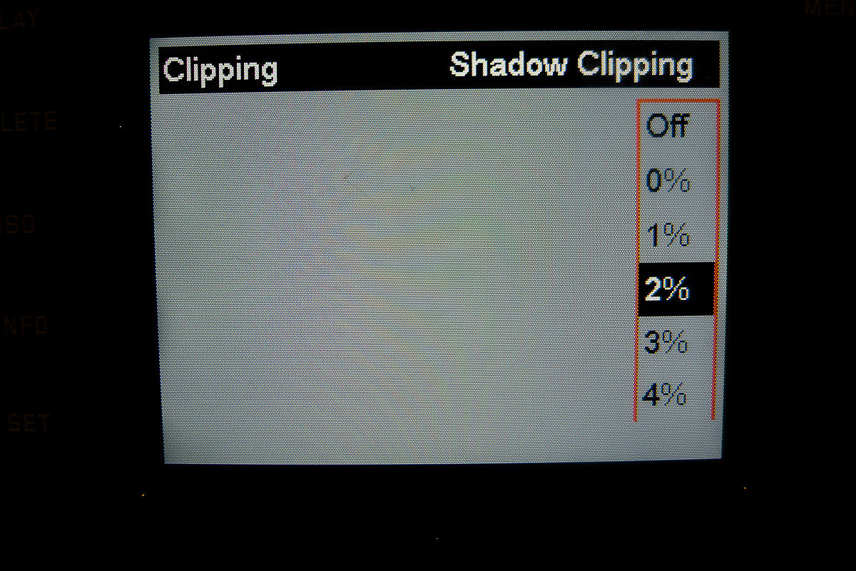 Clipping definition