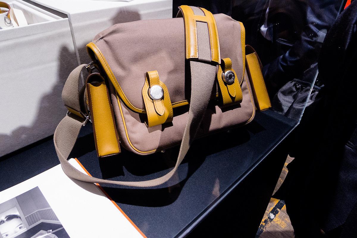 Special Hermes bag