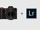 Leica SL and Lightroo