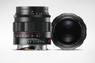 black paint lenses RDF