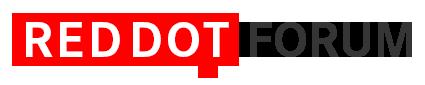Red Dot Forum logo