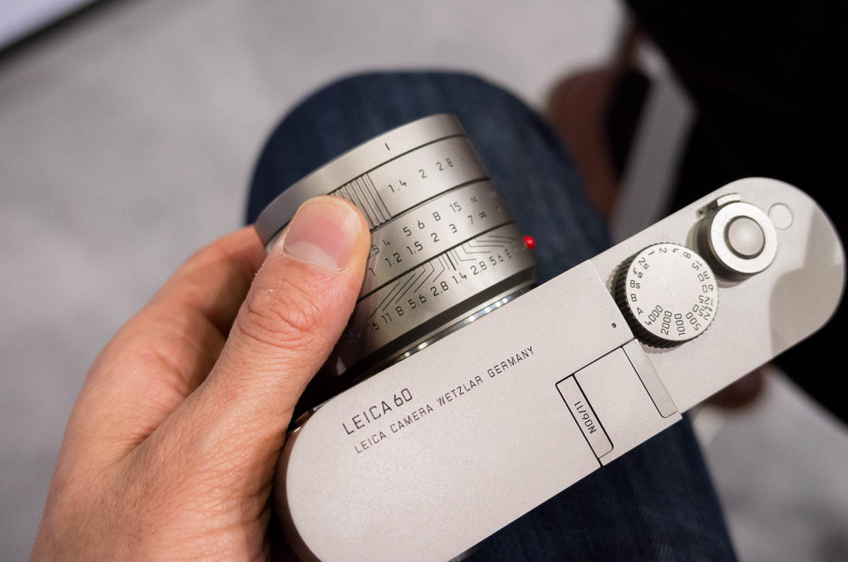 35mm Summilux ASPH FLE - 60 year ..... must have!