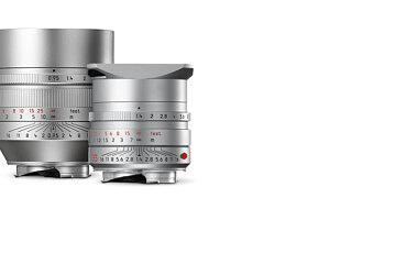 Silver Lenses