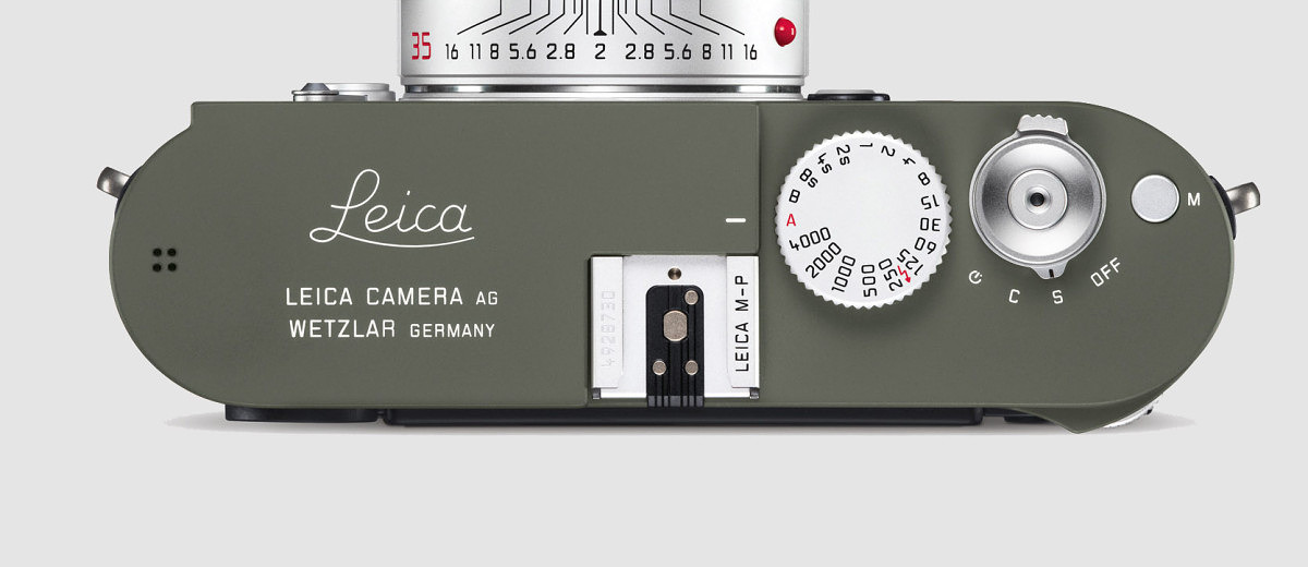 Leica M-P_Special Edition Safari_top - featured