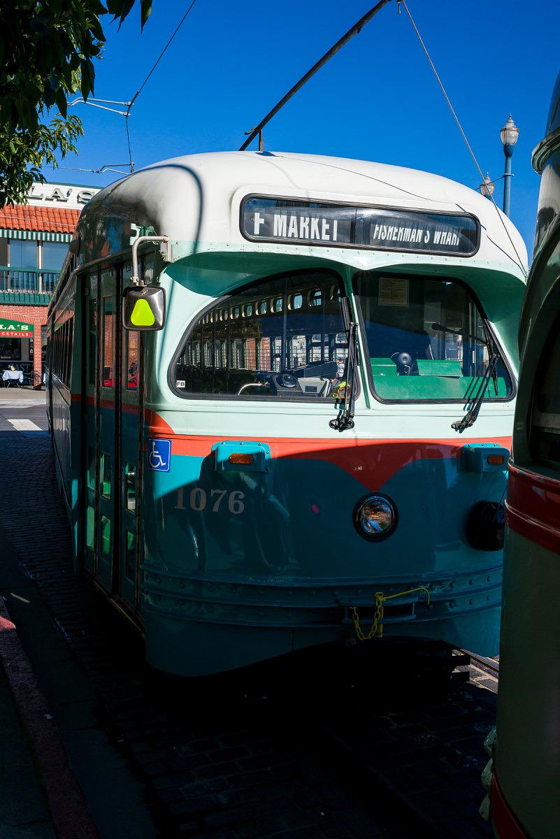 Streetcar - 2