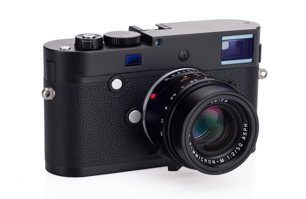 The Leica M Monochrom (Typ 246)