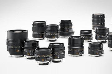 m lenses