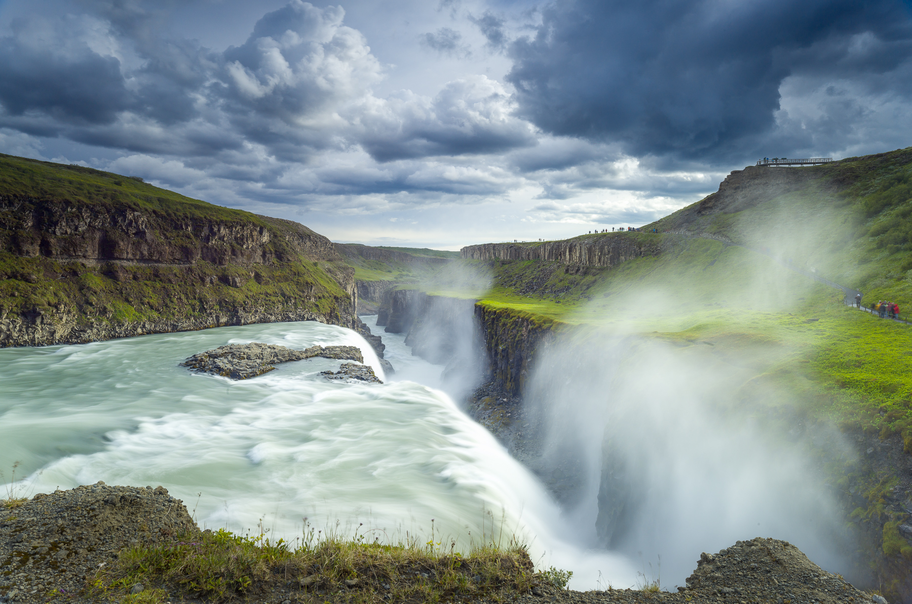 Red Car Rental Iceland Review