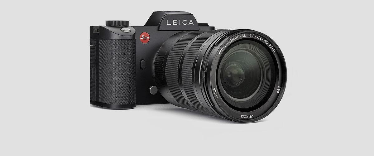 Leica SL Launch RDF