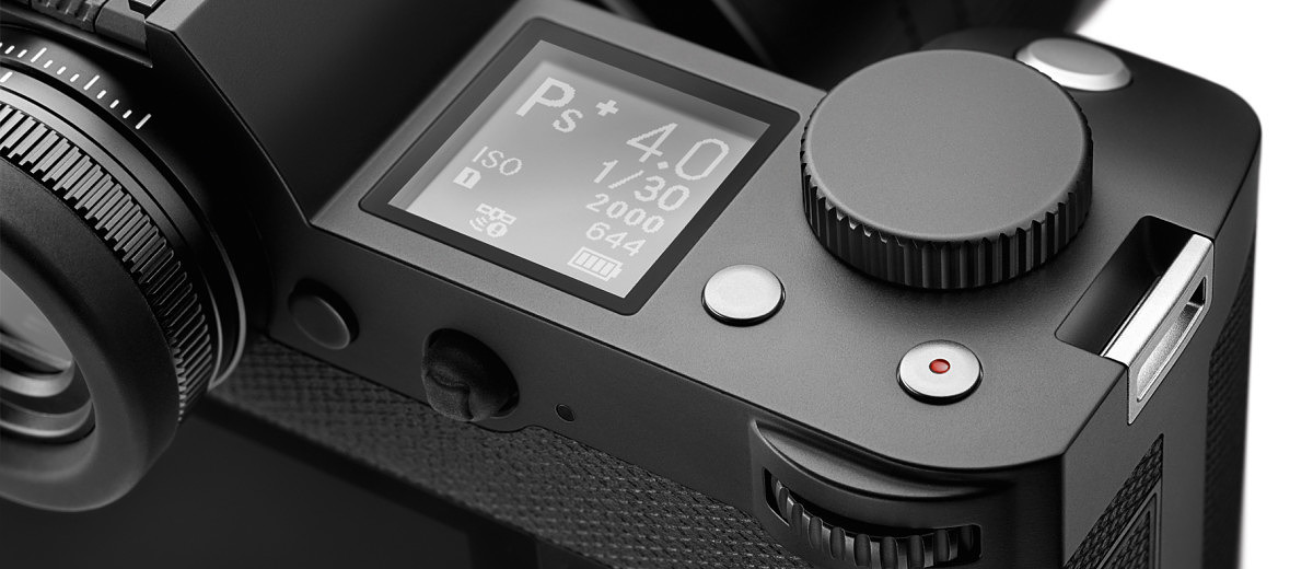 leica sl typ 601 review a professional mirrorless camera