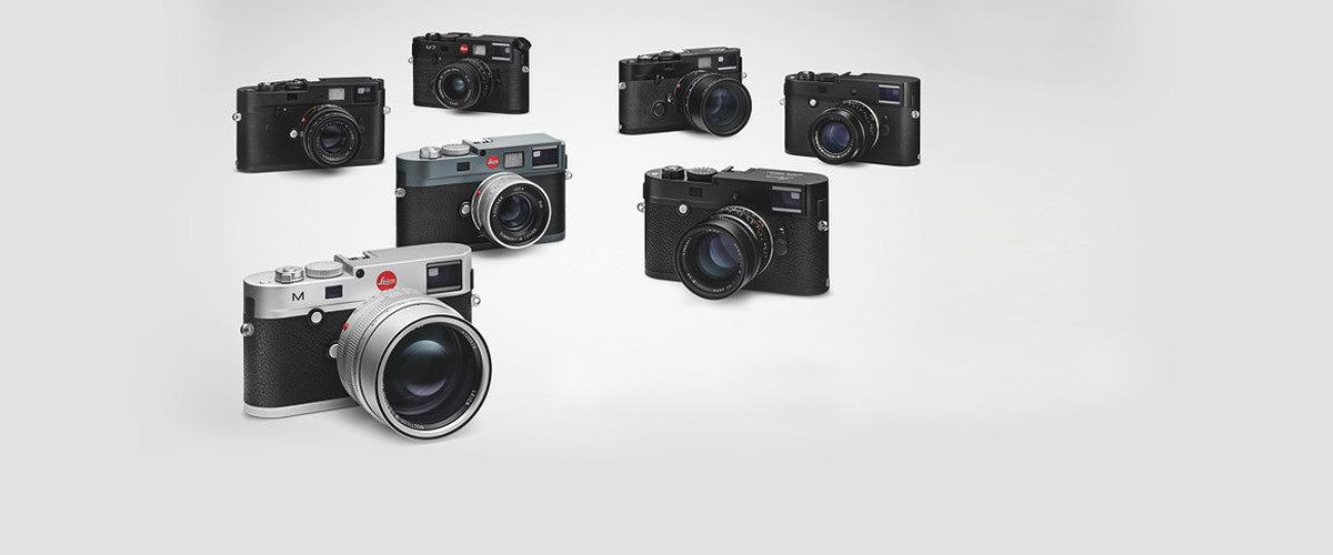 Memo 20150-03 Leica M Monochrom
