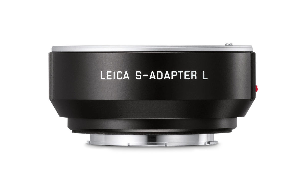 3_Leica S-Adapter L_front
