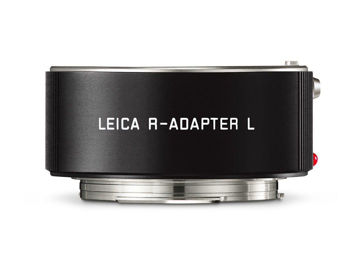 Leica R-Adapter L rdf