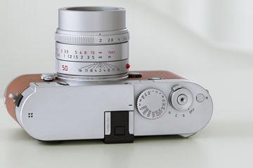 Silver 50mm APO