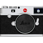 20001_Leica M10_silver_without lens_front_RGB