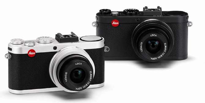 Leica Announces the Leica X2 Digital Camera | Red Dot Forum