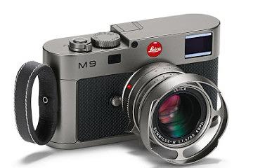 Leica+M9+Titanium