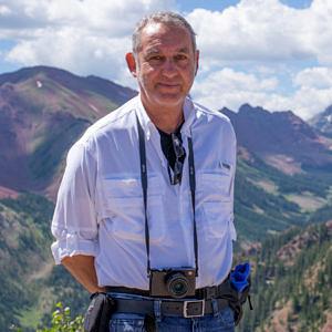 Profile picture of Tom Biondo