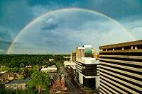 Full Rainbow--2