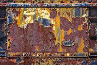 D9216 Rusted Metal