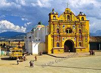 1941 San Andrés de Xecul (Totonicapán) Guatemala.