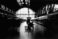 Hauptbahnhof. Frankfurt.am Main. Germany