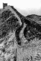 The Great Wall at Jinshanling. China