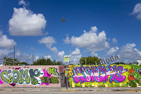 D9821 Wynwood Grafitti