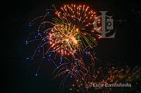 D11611 Fireworks