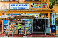 D6655a Calle Ocho Restaurant