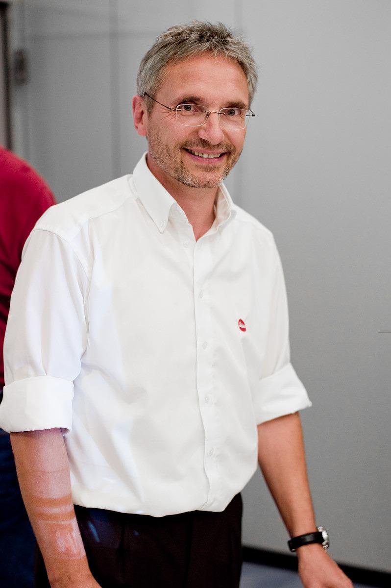 Peter Karbe