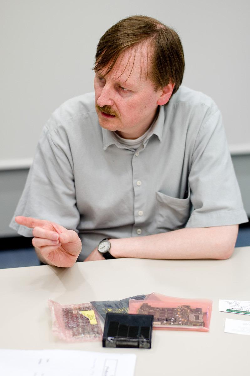 Dr. Volker Zimmer