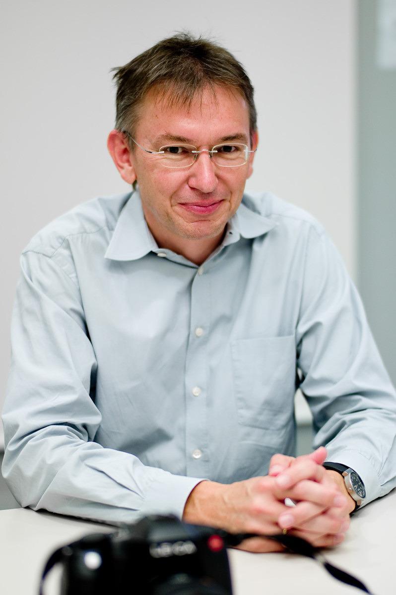 Stephan Shulz