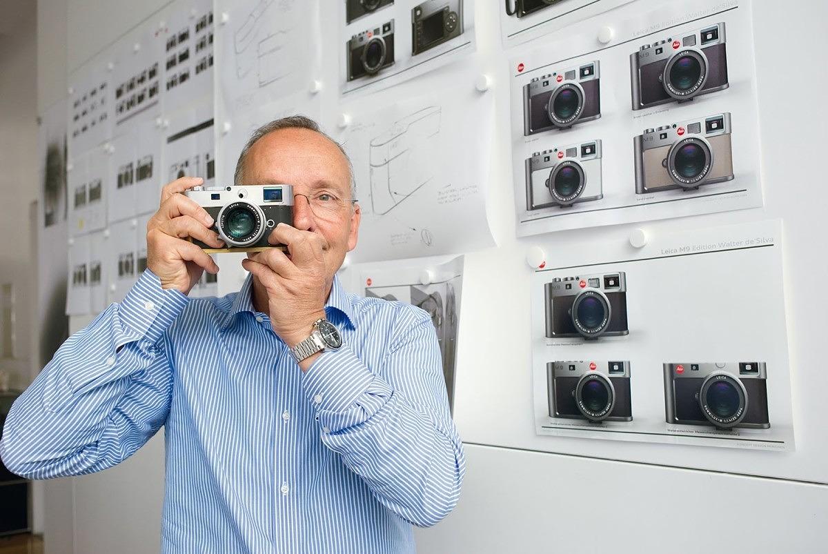 Leica M9 Titan_Walter de Silva_1