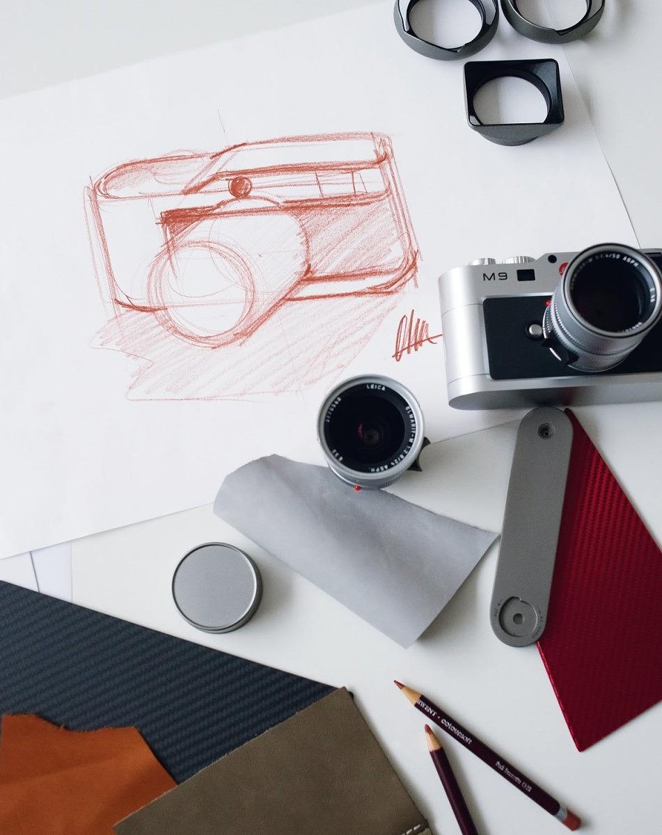 Leica M9 Titan_Walter de Silva_5