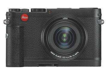 Memo #2014-10 Leica X Vario (Typ 107)