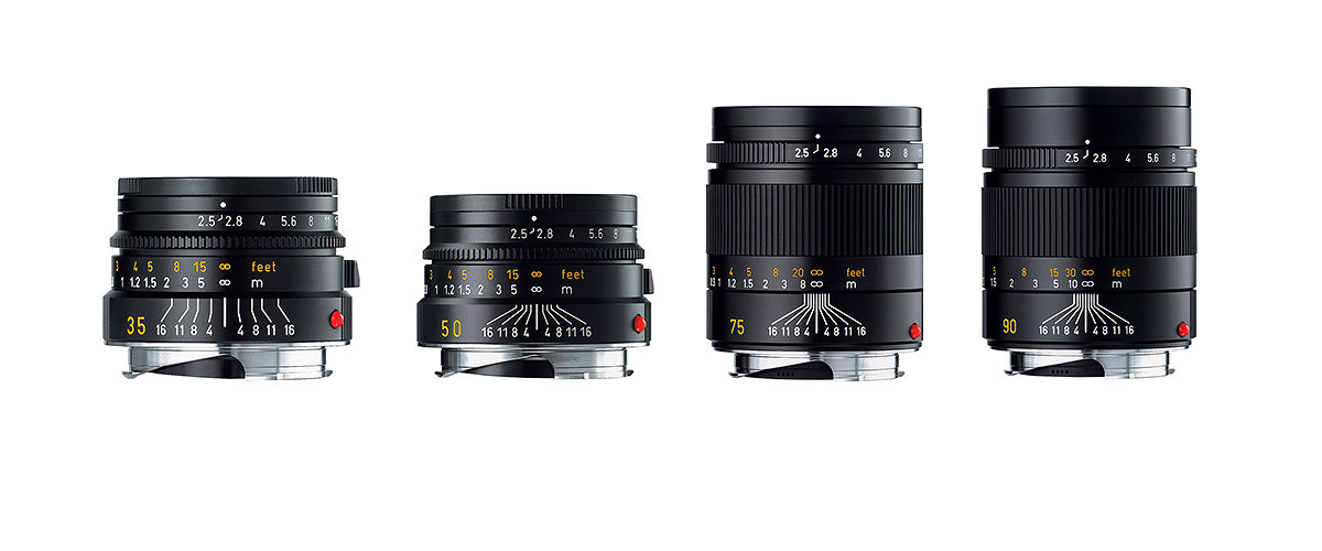 Price Reduction on Leica Summarit-M f/2 5 Lenses | Red Dot Forum