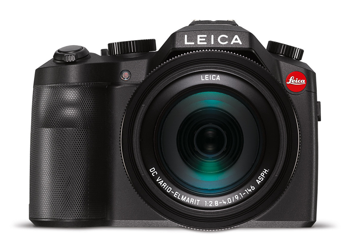 Leica V-Lux_front