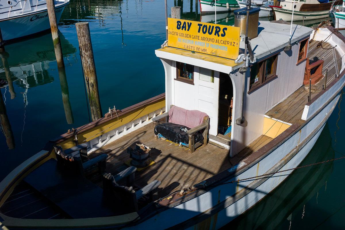 Bay Boat Tour - 2
