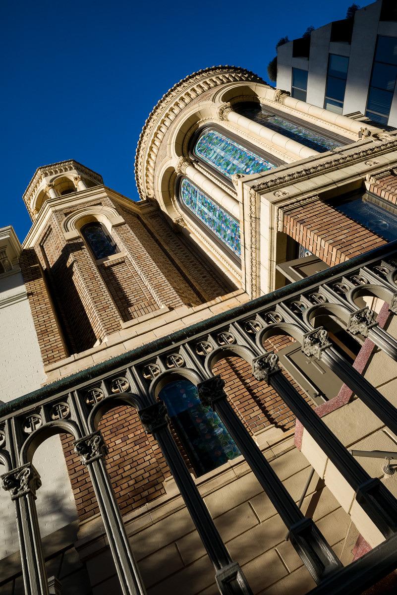 Church Windows - 1