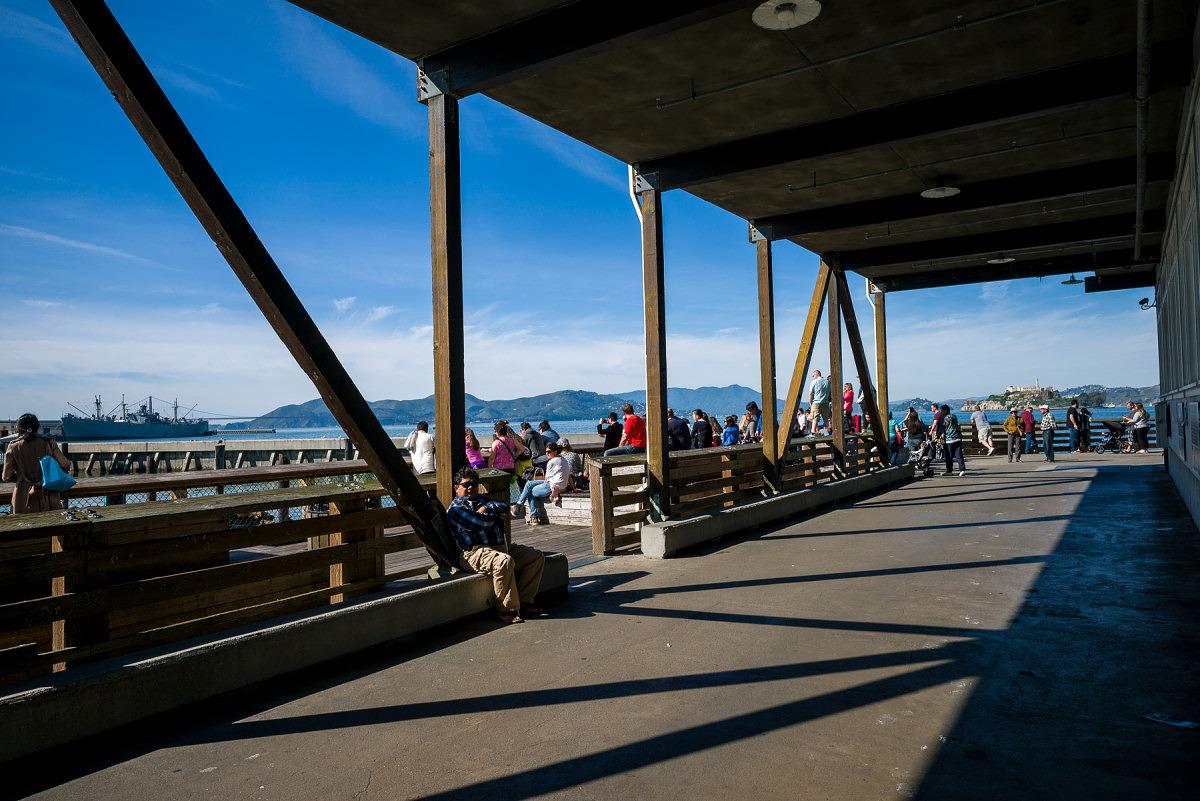Pier 39 - 2