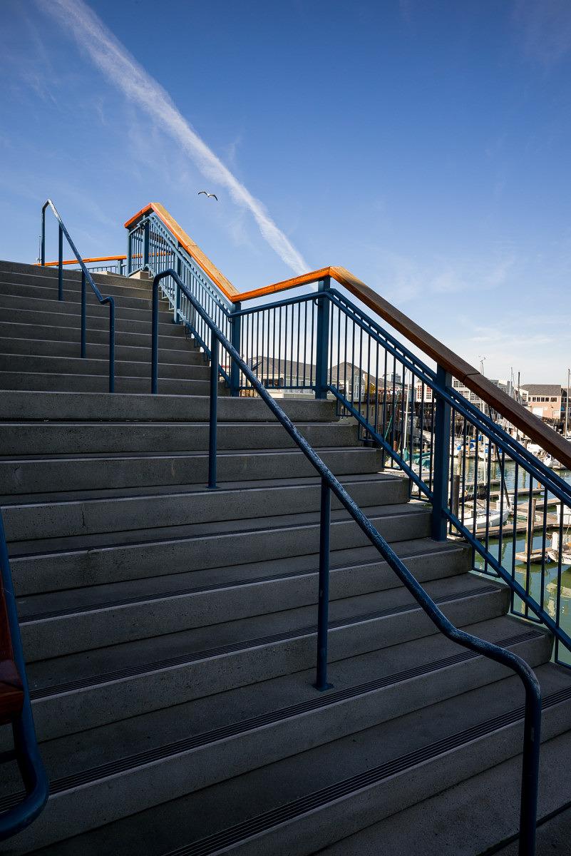 Steps - 1