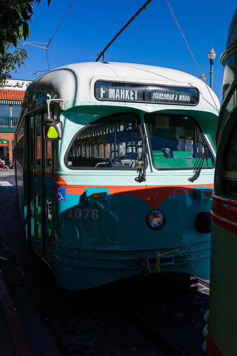 Streetcar - 1