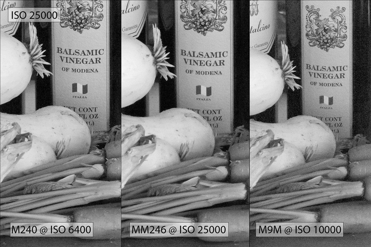 ISO 25000 - bottle