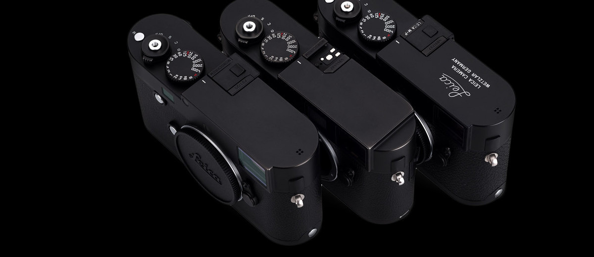 B&W ISO Showdown: Leica M Monochrom (Typ 246) vs  M Monochrom (M9
