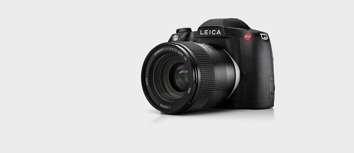 Leica S (Typ 006) Camera Windows Vista 64-BIT
