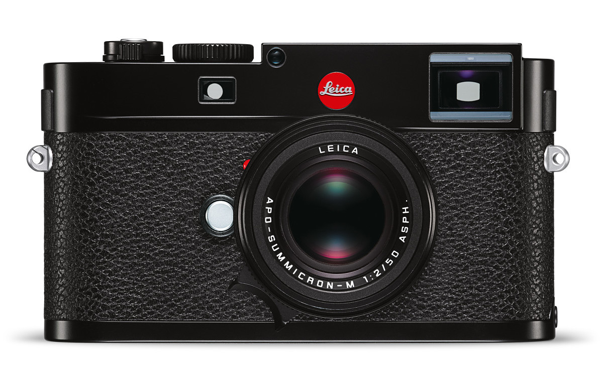 Leica M_Typ262_front