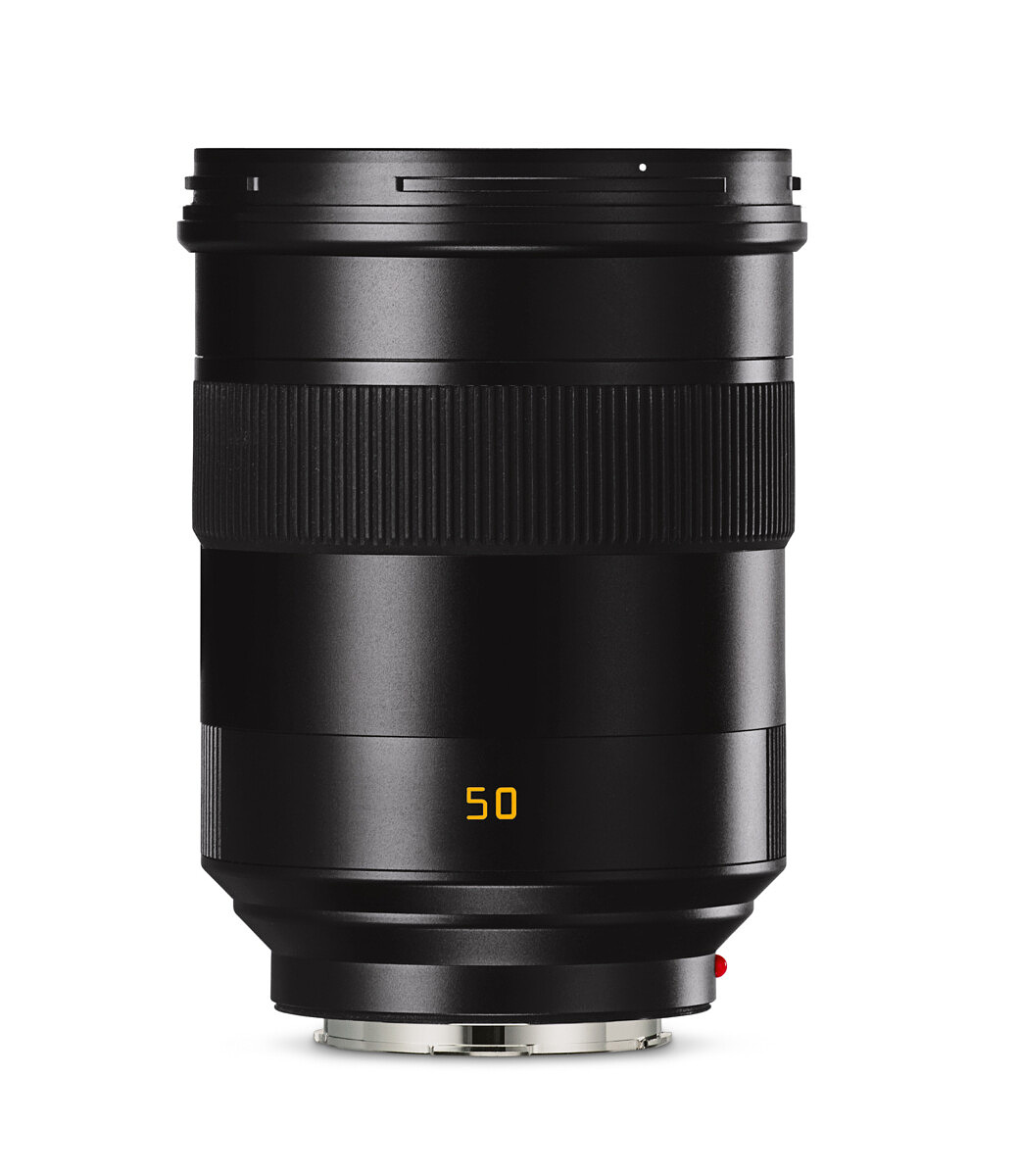 Leica Summilux-SL_50_ASPH_front