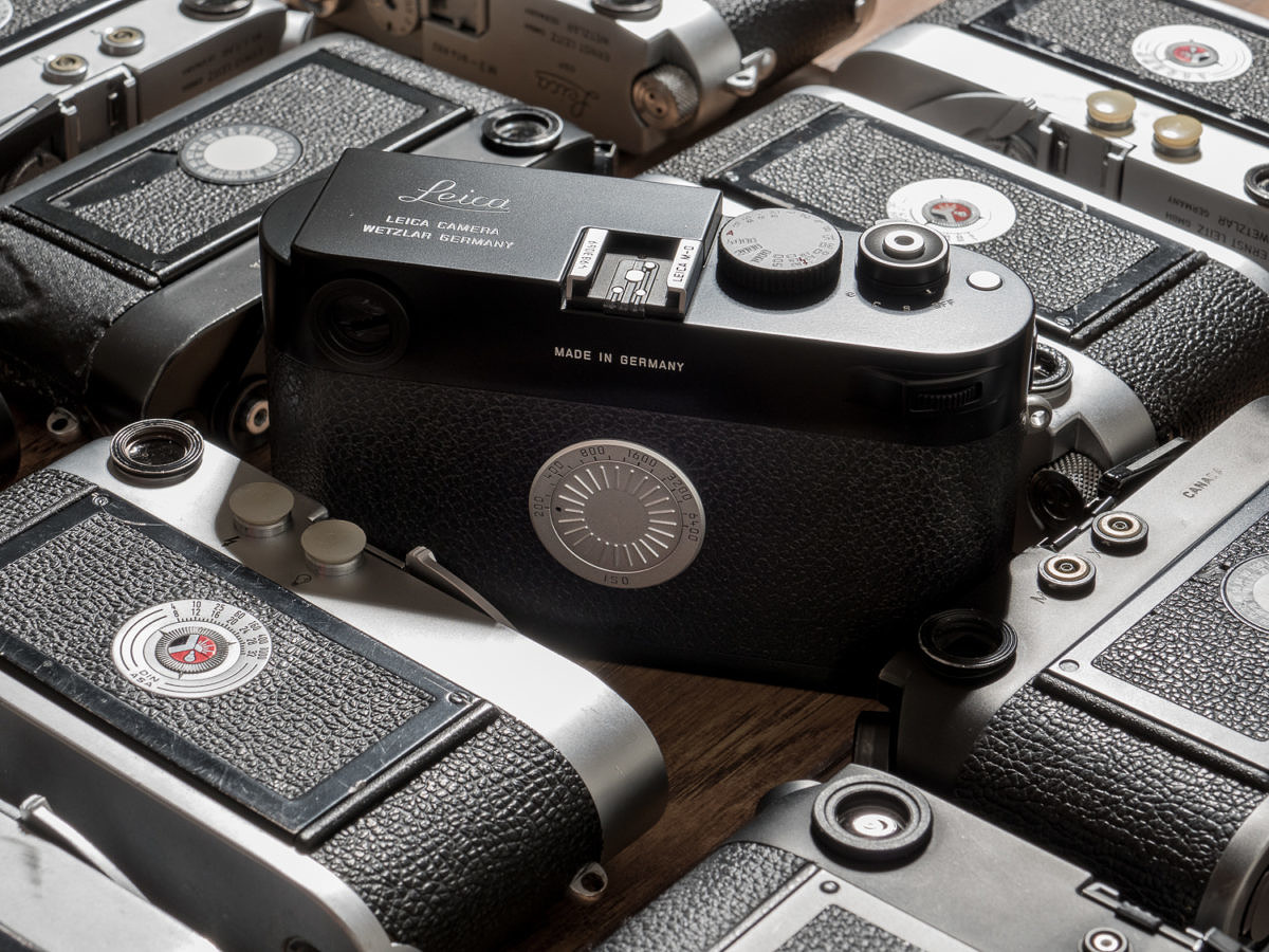 Leica M10 Review The Quintessential Digital M Red Dot Forum Camera Diagram Film My Journey Production D Typ 262 Surrounded By Old Ms
